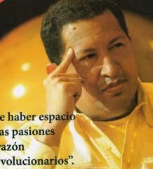 Ezequiel Zamora Hugo Chavez