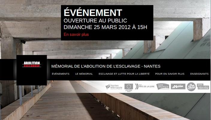 Mémorial-esclavage-Nantes